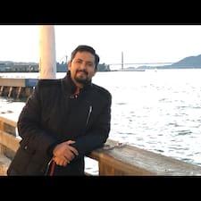 Cesar Jesus User Profile