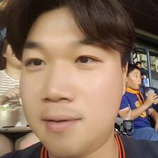 래석 User Profile