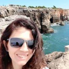 Ana Flavia Neves Mendes Brukerprofil