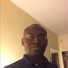 Oladapo User Profile