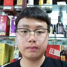 Nutzerprofil von 张
