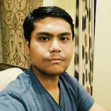 Profil korisnika Mriganka