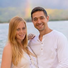 Emily & Rob User Profile