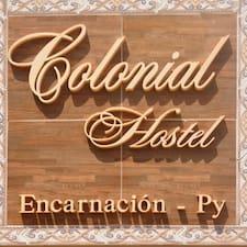 Nutzerprofil von Colonial