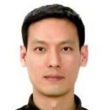 Hyungjin User Profile