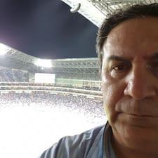 Pablo Humberto User Profile