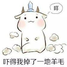 Профиль пользователя Mingyang