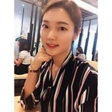 지현 - Profil Użytkownika
