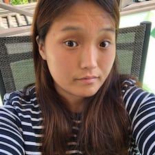 Eunjung User Profile
