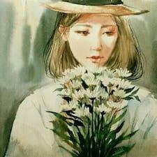 Profil utilisateur de 李爱
