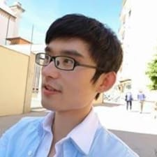 Profil korisnika Haochen