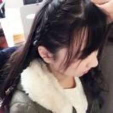 佳懿 felhasználói profilja