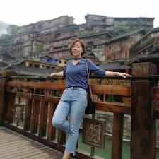 刘琴 User Profile