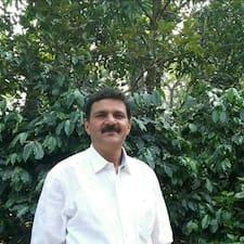 Sathish User Profile