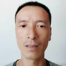 Профиль пользователя 吴俊华