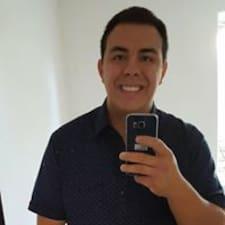 Профиль пользователя Jorge