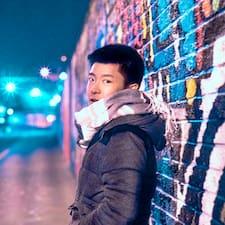 Profil korisnika Tiantong