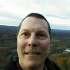 Gregg - Uživatelský profil