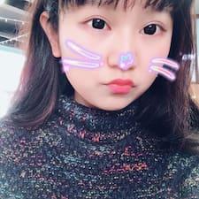 Perfil do usuário de 武