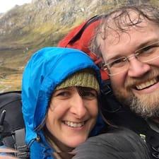 Warren And Eva Kullanıcı Profili