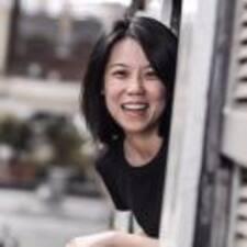 Profil korisnika Lingyi