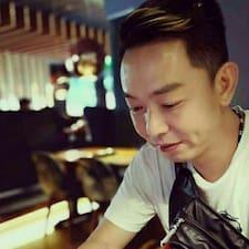 Nutzerprofil von Soon Hee