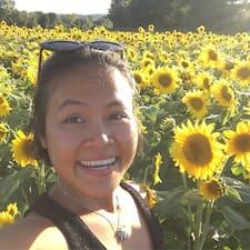 Tracy Trang Thu Brukerprofil
