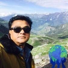 Profilo utente di Syed Mosharaf