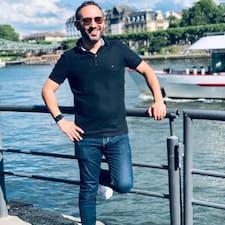Användarprofil för Süleyman