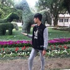 Profil utilisateur de 葛濤