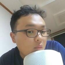 Profil Pengguna Samuel