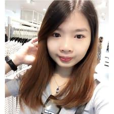 Zi Xuan User Profile