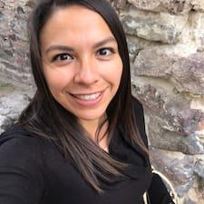 Teresa Eugenia User Profile