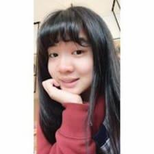 Yuanyi felhasználói profilja
