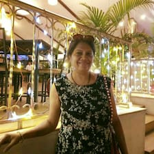 Anitha User Profile