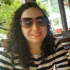 Nutzerprofil von Fernanda Gabrielle