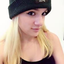 Profil utilisateur de Lauren Elizabeth