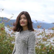 Profil korisnika Yiyuan