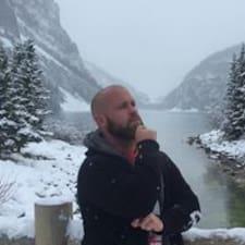 Karl - Uživatelský profil