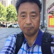 昌玉 felhasználói profilja