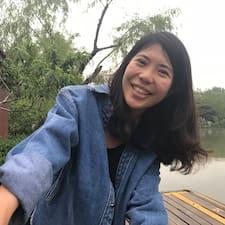 Jie Yi User Profile