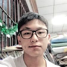 峻麟 - Uživatelský profil