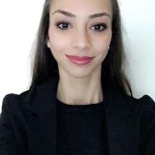 Léa的用戶個人資料