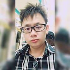 Profil utilisateur de 昇哲