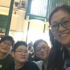 Chee Beng - Profil Użytkownika