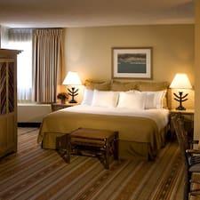 Profil Pengguna Hotel Albuquerque