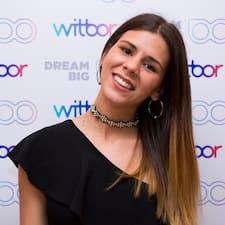 Maria Florencia Kullanıcı Profili