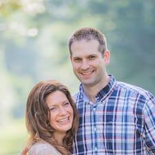 Nutzerprofil von Andrew And Suzanne