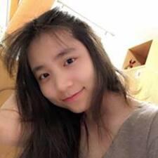Nutzerprofil von Wenxi