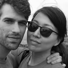Profilo utente di Andrew & Kim